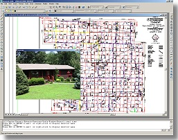 Geocode photos and create google maps or export kml and for Convert kmz to dwg