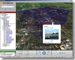 Geocode Photos and Create Google Maps or Export KML and KMZ Files to